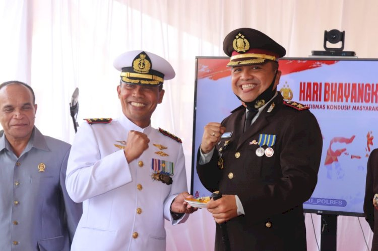 Unit Tipidkor Sat Reskrim Polres Kupang kembali Memeriksa Tersangka Tindak Pidana Perbangkan