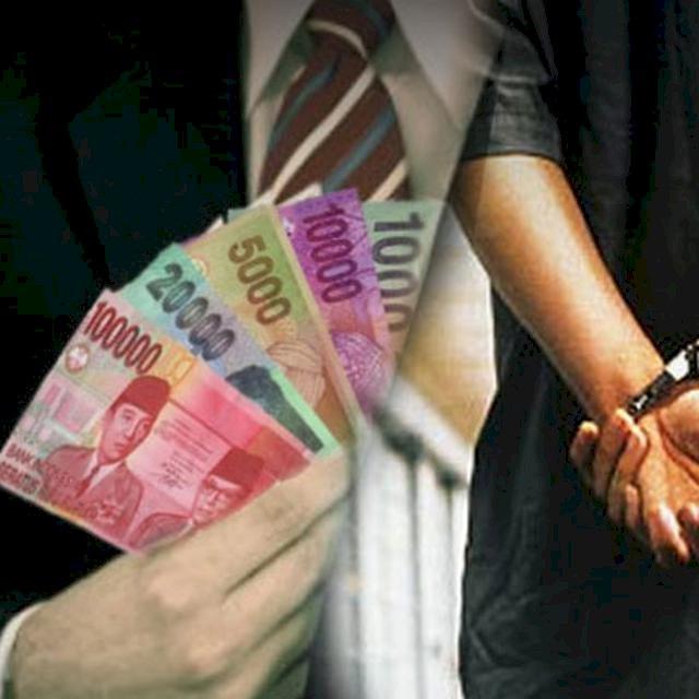 Mantan Kepala Bank Ntt Cabang Oelamasi Di Jatuhi Hukuman 9 Tahun Penjara Di Tambah Denda 10.Milyar