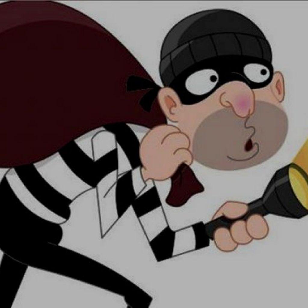 Aparat Polres Kupang datangi TKP pencurian